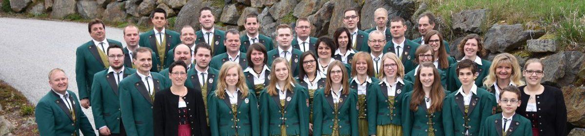 Musikkapelle Echsenbach